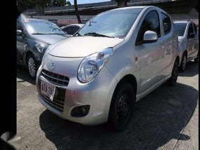 2015 Suzuki Celerio DX 10 Automatic Automobilico SM City Bicutan for sale