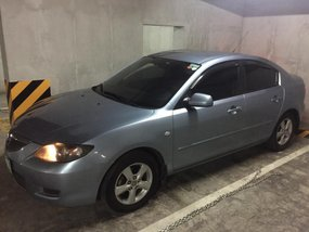 Mazda 3 2008 AT - rush sale - neg upon viewing for sale