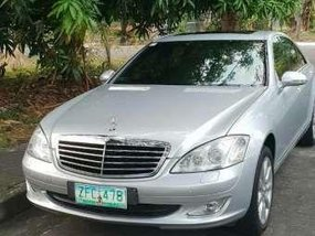 2008 Mercedes Benz S350 for sale