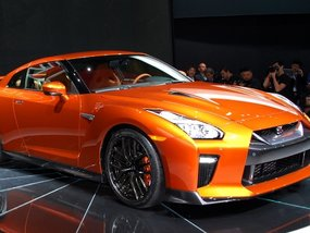 Nissan GT-R 2018 officially goes on sale in Thai market