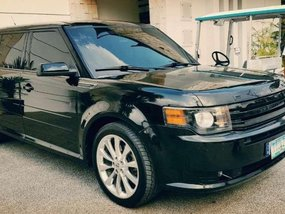 FORD FLEX 3.5 2012 auto gas  for sale