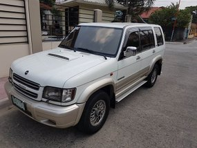 2001 Isuzu Trooper for sale