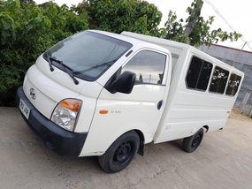 2011 Hyundai H100 Manual Diesel NO ISSUE Low Mileage for sale