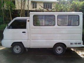 2009 Suzuki Multi-cab FB Type for sale