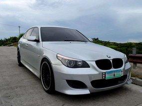 2006 BMW E60 525i SERIES for sale