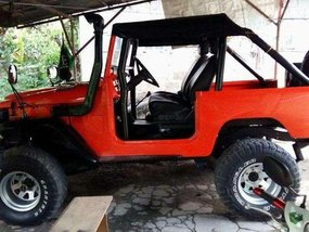 4x4 Toyota Land Cruiser 2002 for sale