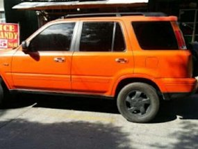 Honda CRV 1996 for sale