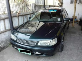 Toyota lovelife Gli 99 model for sale
