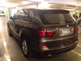 BMW X5 2011 model for sale