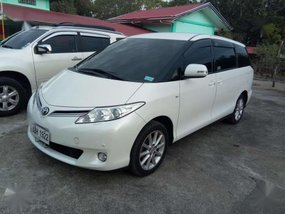 Toyota Previa 2.4 gl 2015 for sale