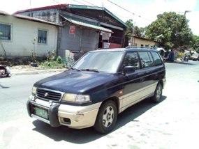 Mazda mpv Diesel 1997 for sale