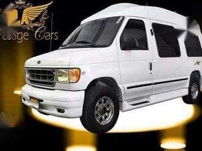 For sale Ford Mark 111 Econoline Van