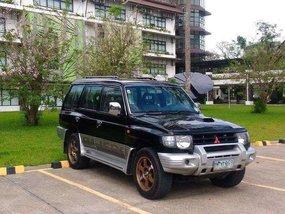 For Sale 2001 Mitsubishi Pajero
