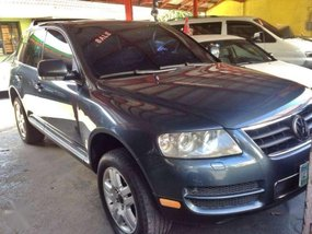 Volkswagen Touareg V8 2006 for sale