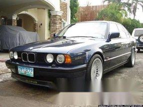 1992 BMW 535i ALPINA BLUE
