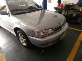 2000 Toyota Corolla gli ( baby Altis) for sale