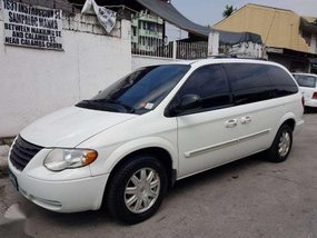 2006 Chrysler Town and Country for sale