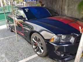 2013 Dodge Charger SRT8 for sale