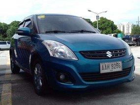 2014 Suzuki Dzire 12L Automobilico SM City Southmall for sale