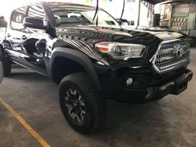 2018 Toyota Tacoma TRD for sale