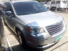 2009 Chrysler Town and Country Automatic Automobilico SM Novaliches for sale