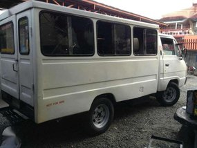 Kia Ceres 1998 Diesel for sale
