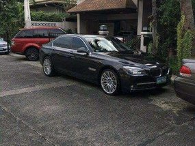 BMW 730D 2011 for sale