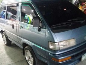 Toyota Liteace gxl all ppwer 1997 for sale
