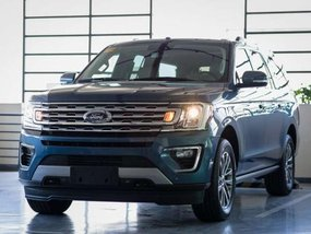 First look at the king-sized PH-spec Ford Expedition EL 2018