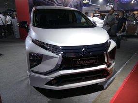 Mitsubishi Expander 2018 for sale