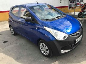 Hyundai Eon manual 2015 for sale