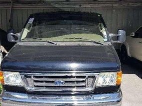 2007 Ford E150 Econoline for sale