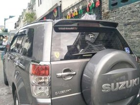 2007 Suzuki Vitara matic for sale