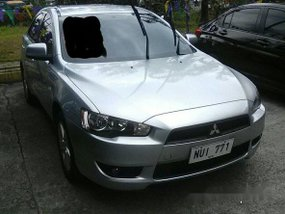 Mitsubishi Lancer Ex 2009 for sale