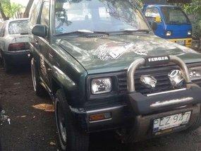 1991 Daihatsu Feroza Suv FOR SALE