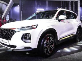 [MIAS 2018] Next-gen Hyundai Santa Fe 2019 starts from around P2.5M