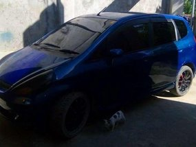 Honda FIT 2013 Model with cool aircon all power 198k only for sale