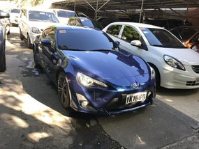 2015 Toyota 86 automATIC for sale