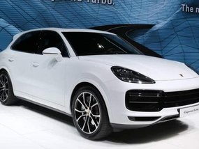 Porsche Cayenne 2018 now comes available in the Philippine market