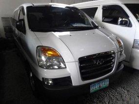 2008 Hyundai G.starex for sale