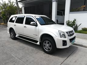 Rush!! 2013 Isuzu Alterra Urban Cruiser X for sale