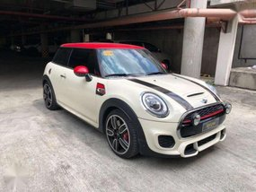 FOR SALE 2017 MINI COOPER