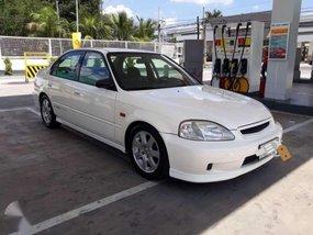 1999 Honda SIR Body B16A for sale