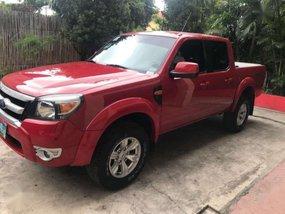 2010 Ford Trekker 2.5 xlt for sale