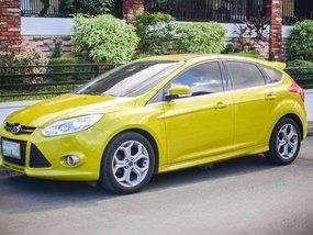 2013 Ford Focus S Hatchback AT FOR SALE