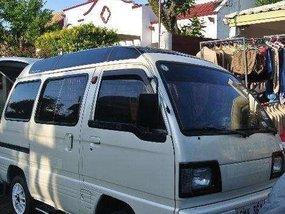 Mini-Van Suzuki Multicab 2001 for sale