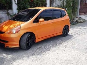 Honda Fit Automatic 2012 for sale