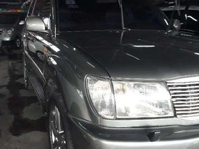 Toyota Land Cruiser 4x4 2005 for sale