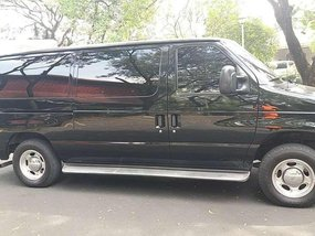 2007 FORD E150 FOR SALE