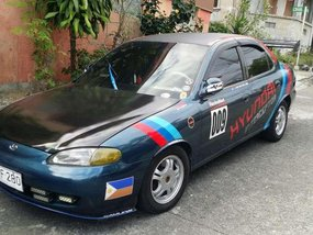 Hyundai Elantra 1999 for sale